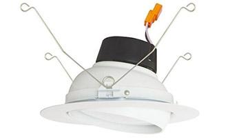 Adjustable LED Down Lights