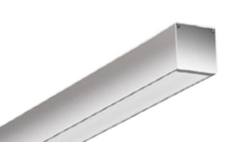 Architectural LED Channels