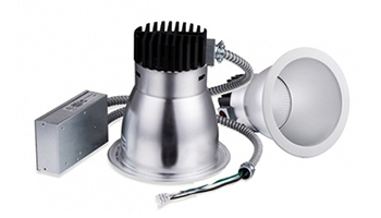 Commercial Recessed Lights