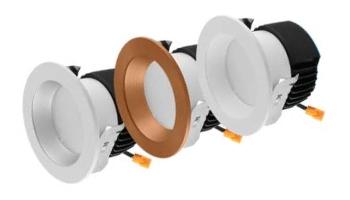 Custom LED Retrofit Kit
