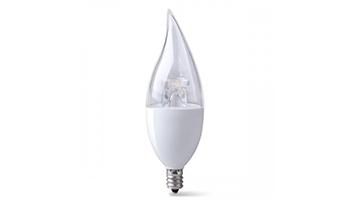 Candelabra E12 Bulbs