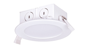 Can-Less Recessed Lights