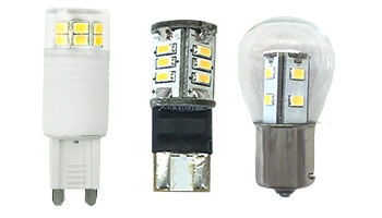 12V Landscape Bulbs