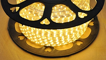 110V High Voltage LED Strip