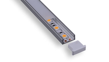 Slim LED Channels