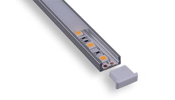 Slim LED Channels