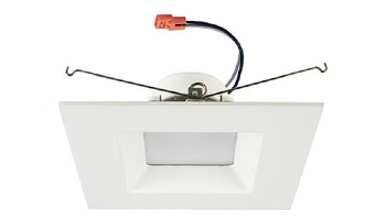 Square LED Down Lights