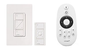 Wireless Dimmers